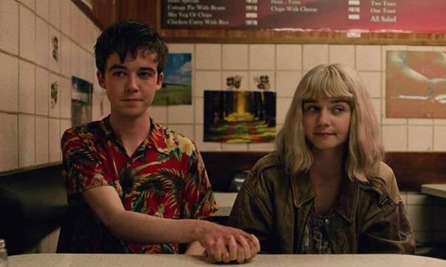 The End of the F***ing World/Netflix/Reprodução
