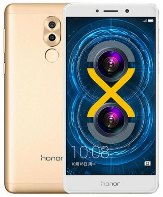 After using Honor 6, Honor 7 Plus, Honor 5X and Honor 5C within the family I got a chance to try out Honor 6X. Like Honor 7 Plus, Huawei P9 and Honor 8, 6X also has dual camera and I am most excited about that. More than that Huawie has launched dual camera phones at little premium cost but it's expected that 6X would be available at reasonable cost and more details would be available when it's launched in India on 24th Jan. This post shares a quick preview about the specifications of Honor 6X and what makes it one of the most anticipated mid-range phone in 2017.