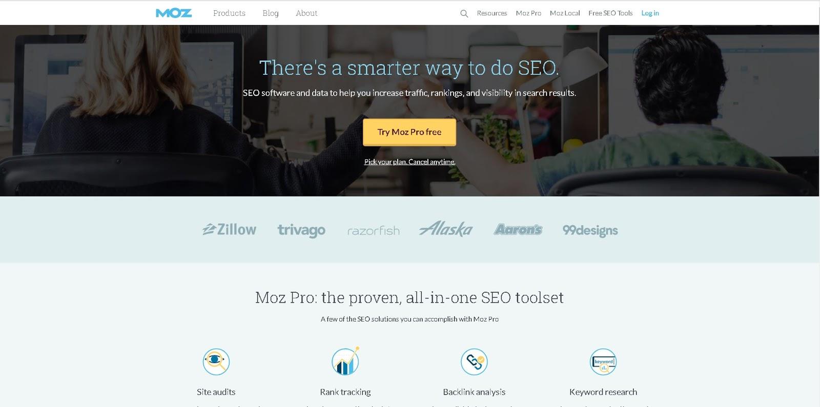 primer-nishi-dlya-bloga-moz-blog-niche-search-engine-optimization
