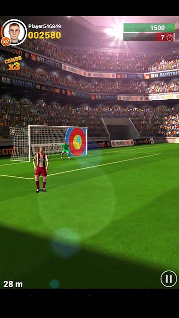 Dream Soccer League:Football Games