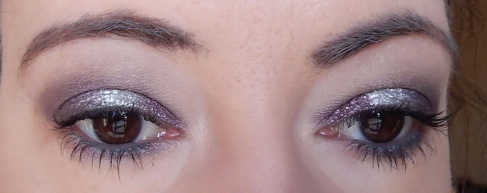 Makeup: El sitio de mi recreo: LOOK INSOMNIA