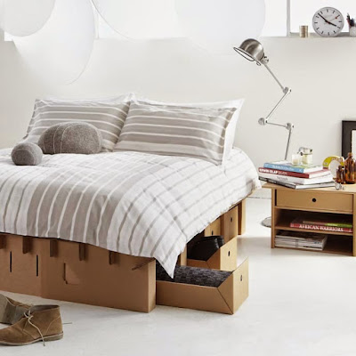 Cardboard Furniture