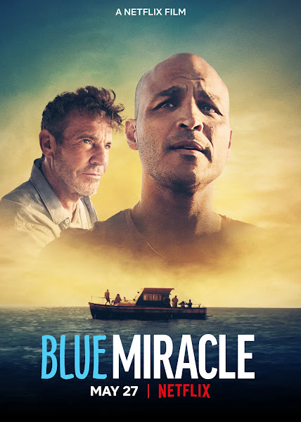 Blue Miracle 2021 Dual Audio in Hindi Dubbed 720p