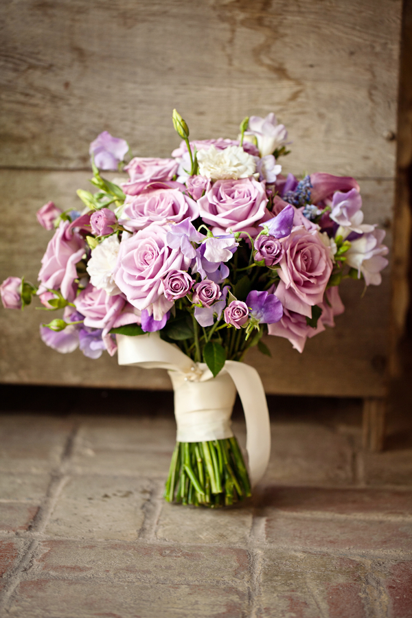 Bride+bridal+vineyard+winery+wine+purple+violet+Lavender+centerpieces+roses+dried+rustic+outdoor+spring+wedding+summer+wedding+fall+wedding+california+napa+valley+sonoma+white+floral+Mirelle+Carmichael+Photography+1 - Lavender Sprigs