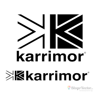 Karrimor Logo vector (.cdr)