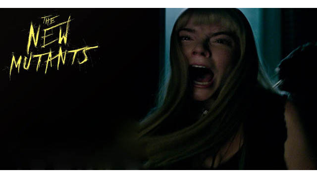 The New Mutants (2020) English Full Movie Download Free