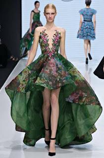 Fashion dreams realized .. MICHAEL CINCO..