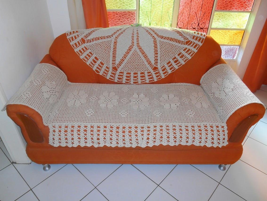 V rzea do po o conhe a a linha de mantas de croch para for Mantas para sofas