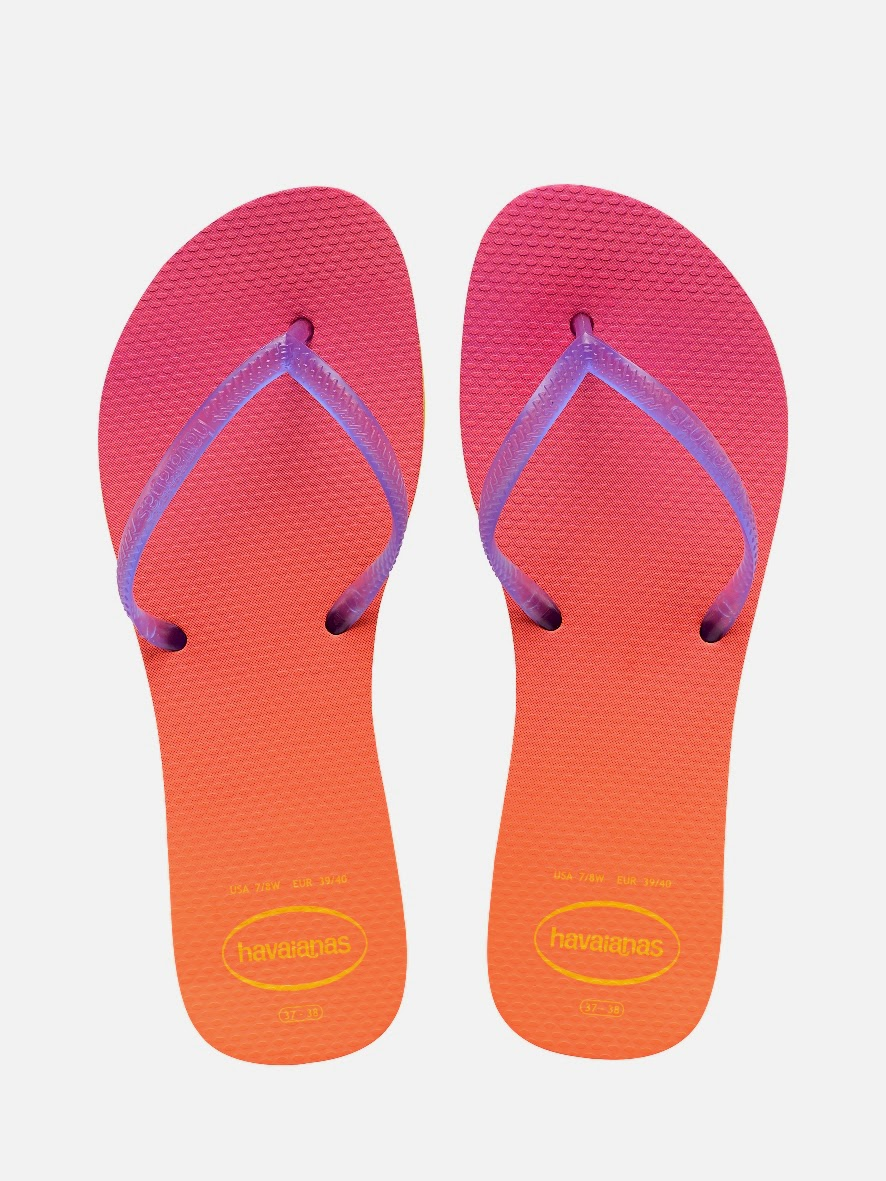 30d6b92aa Havaianas Launches Pretty Flip-Flops This Autumn Winter 2014 ...