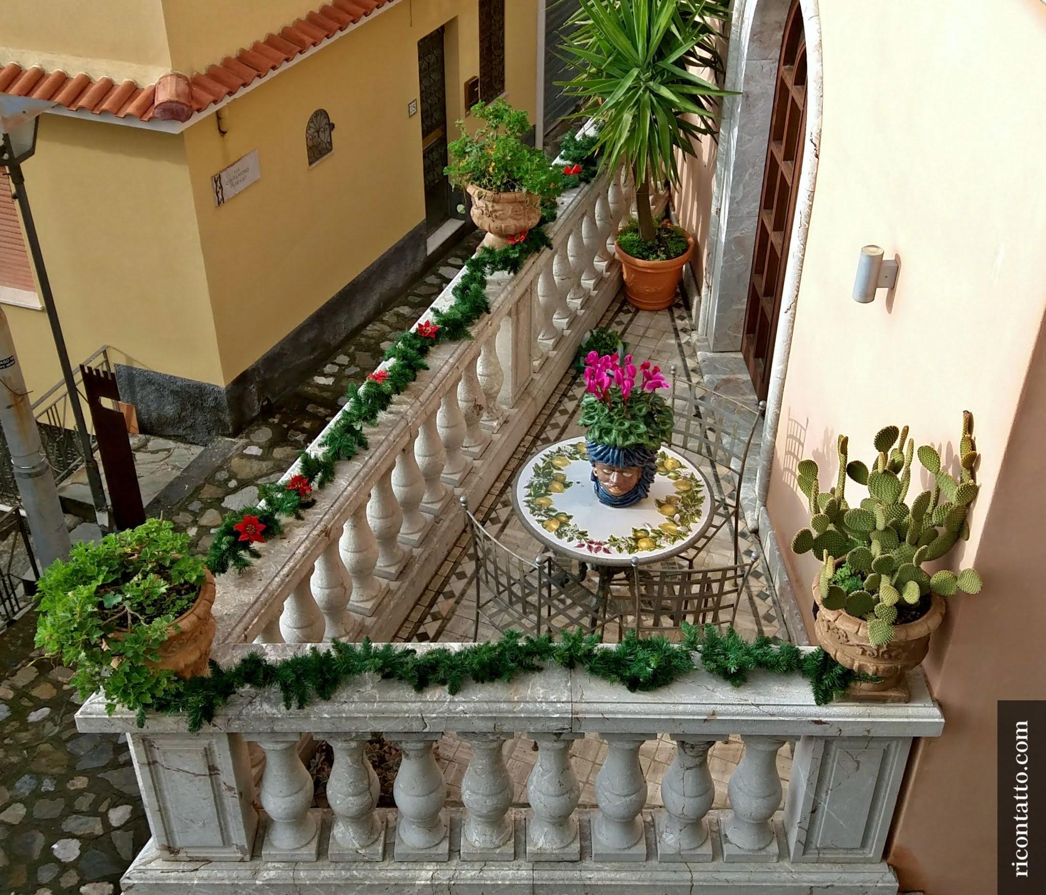 Taormina, Sicilia, Italy - Photo #07 by Ricontatto.com