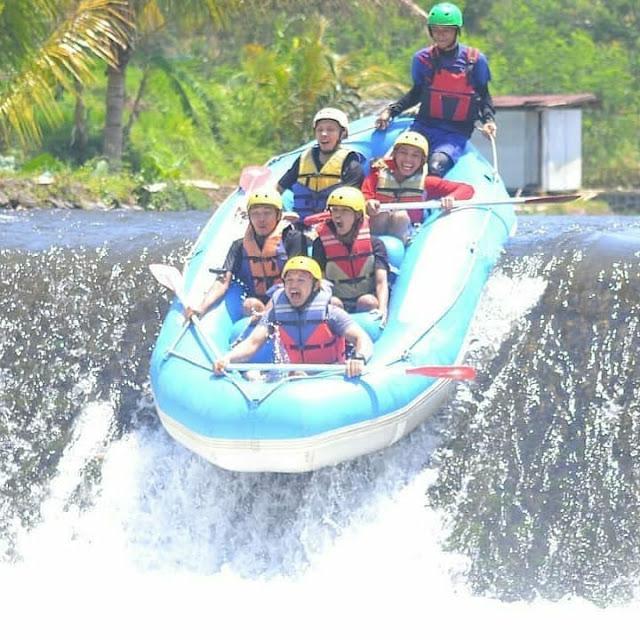 PS Rafting Pemalang