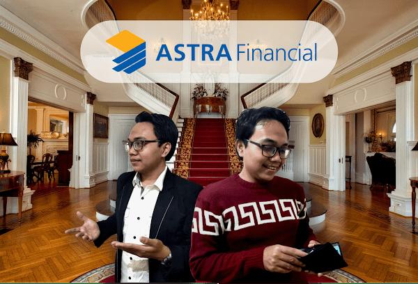 Astra Financial dan MOXA App: Solusi Keuangan Terlengkap dan Terpercaya bagi Keluarga Indonesia