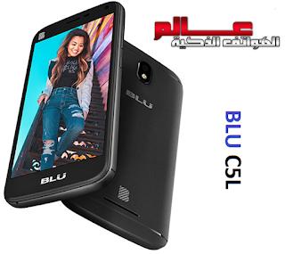 بلو BLU C5L مواصفات جوال بلو BLU C5L- سعر موبايل/هاتف/تليفون بلو BLU C5L - الامكانيات بلو بلو BLU C5L - الشاشه/الكاميرات/البطاريه بلو BLU C5L- المميزاتبلو BLU C5L و تفاصيل أخرى عن الهاتف
