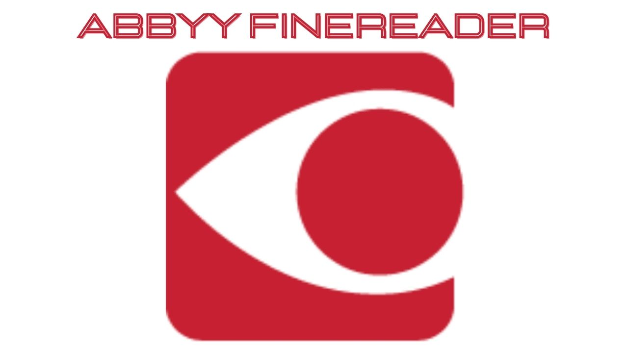 Abbyy Finereader Free Download Latest Version for Windows