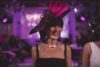 Défilé de chapeaux www.patouchechapeaux.com