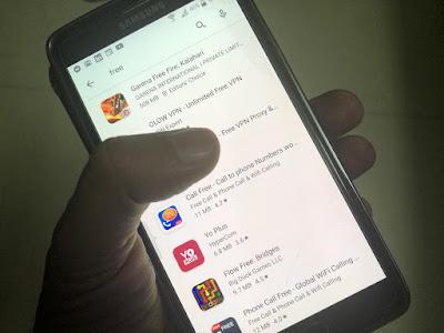 تطبيقات وألعاب مجانية مؤقتاً على أندرويد