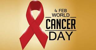 World cancer day 4 february