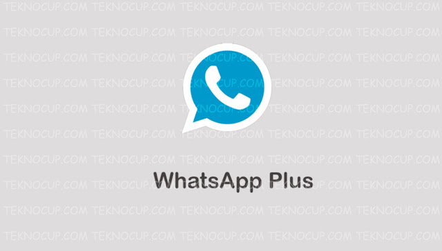 WA Plus (Whatsapp Plus)