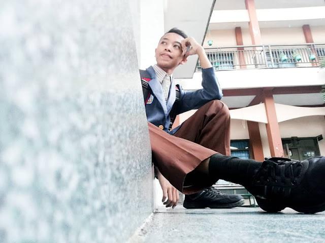 Mengenal Faisol Abrori, Lifestyle Blogger yang Blognya Keren Abis