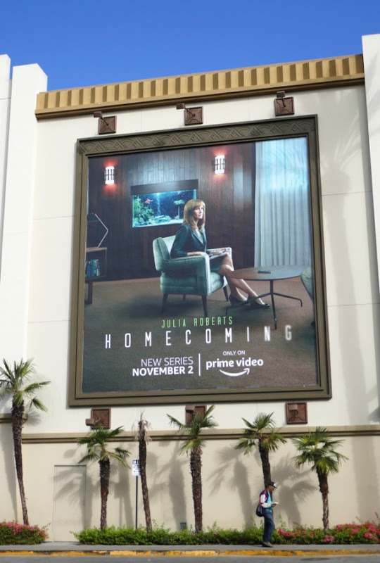 Homecoming season 1 billboard