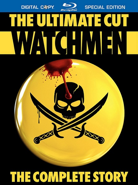 Watchmen: The Ultimate Cut (Los Vigilantes) (2009) 720p y 1080p BDRip mkv Dual Audio AC3 5.1 ch