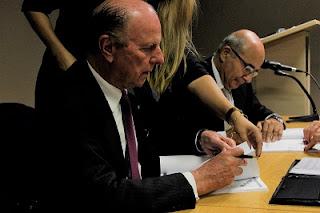 CPRM assina Acordo de Cooperação com a AMIRA
