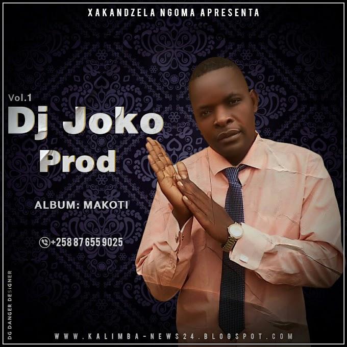 DJ JOKO-SWILO SWA VANWANE(ESCLUSIVO 2020)[DOWNLOAD MP3]
