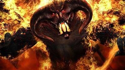Malphas - Mitos Iblis dalam naskah kuno