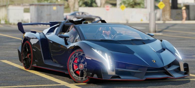 2017 Lamborghini Veneno Release Date and Price - AUTOCAR ...