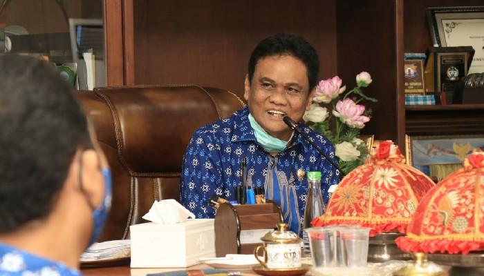 Barru Ranking 1 Sulsel Indeks Desa Membangun, Peringkat 23 Nasional