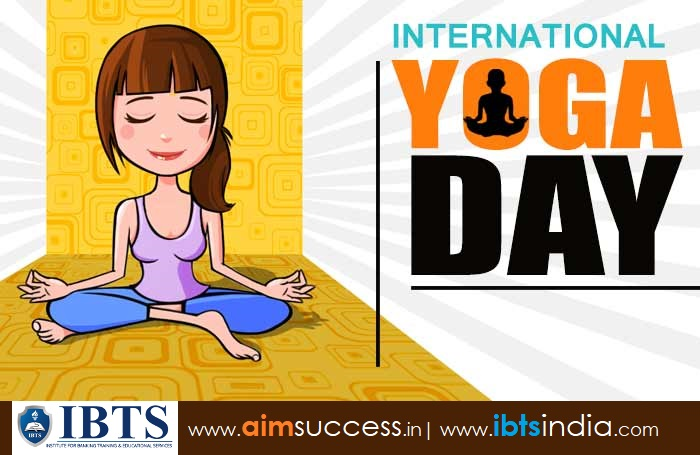 June 21: International Day of Yoga