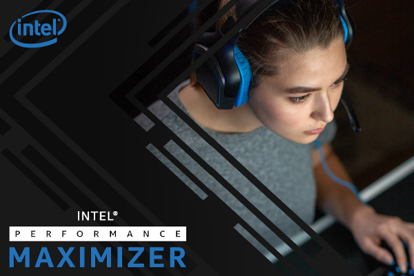 Intel launches Performance Maximizer, An automatic processor overclocking tool for Windows 10