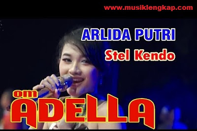 Lagu Om Adella
