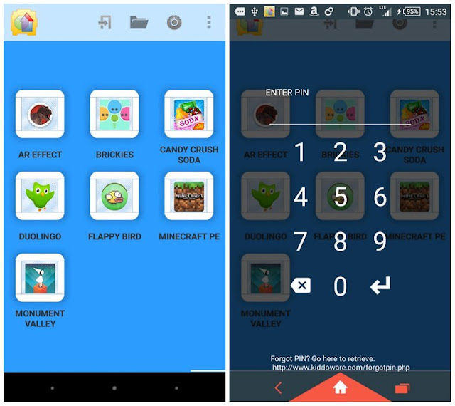 Best Android app for kids