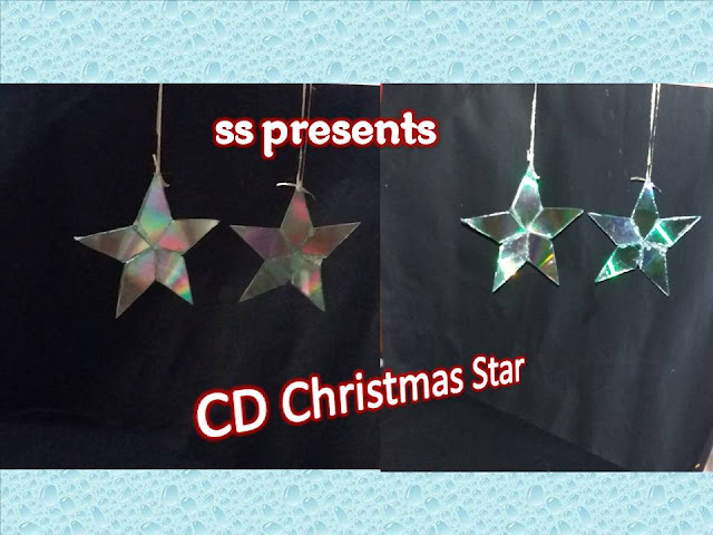 Here is Images for cd crafts,Images for waste cd craft ideas,1000+ ideas about Recycled Cd Crafts,A MAZING IDEAS WITH RECYCLED CD CRAFTS,waste cd craft videos,How to make Christmas Star with waste material,best out of the waste with recycled cd crafts,How to make Christmas Star use with recycled cd's