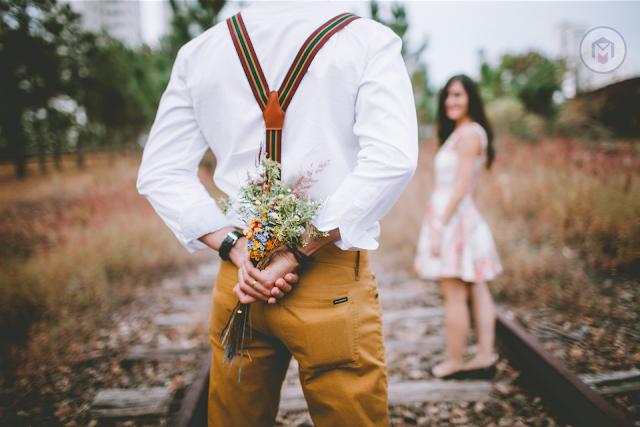 Cara Bikin Baper Pasangan Lewat Chat dan Tingkah Laku