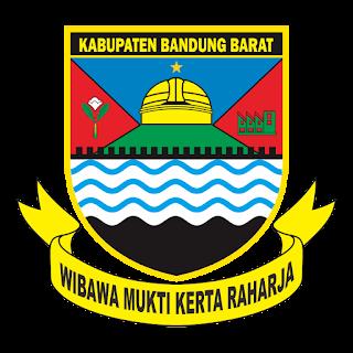 Bandung Barat Logo Vector