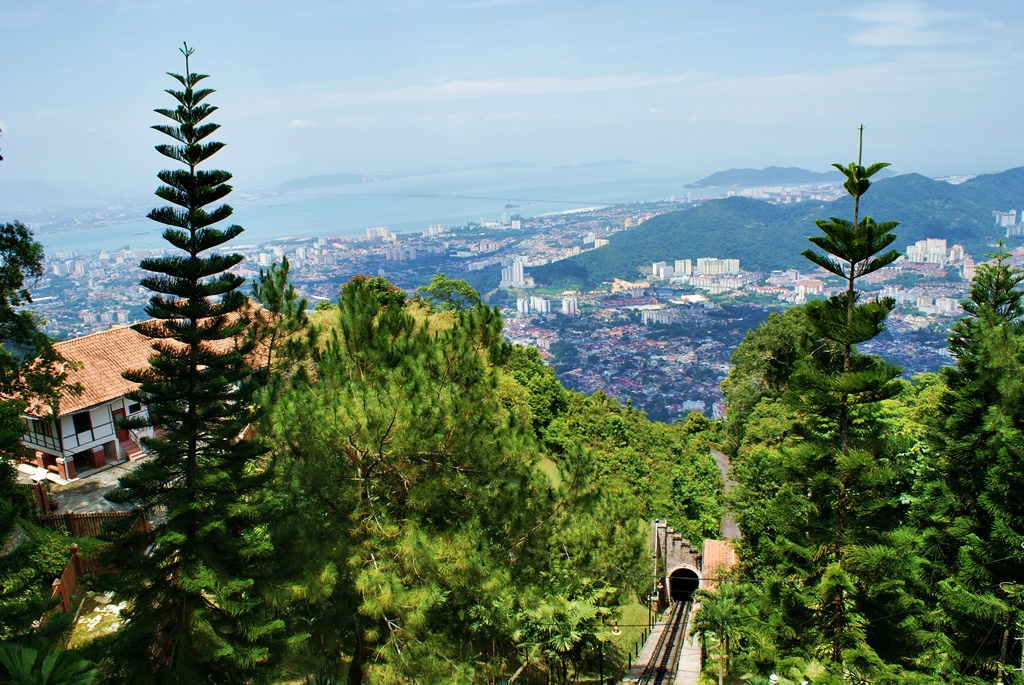 Top 10 Best Destinations in Malaysia