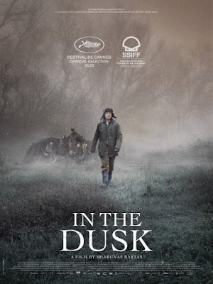 In the Dusk - Cartel