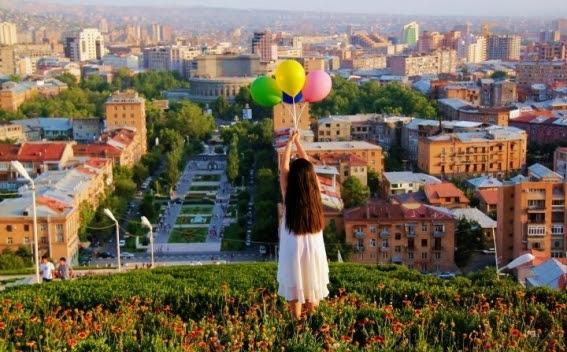 Armenia se alista para la Cumbre de la Francofonía