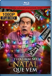 La nochebuena es mi condena (2020) [1080p Web-DL] [Latino-Inglés-Portugues] [LaPipiotaHD]
