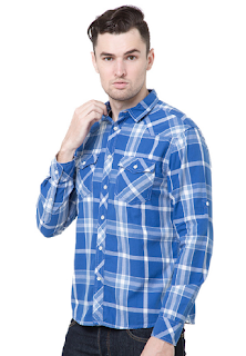 Flannel material