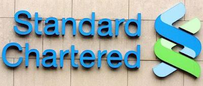 Lowongan Kerja Standard Chartered Bank