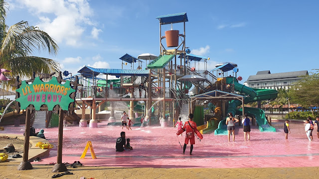 Desaru Coast Adventure Park