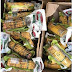 Roasted Corns Now Branded and packed in a sachet - See photos and comments