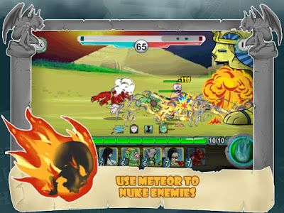 game dari indonesia di playstore ghost battle 2 apk mod - unlimited gold and gems
