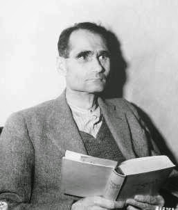 Rudolf Hess worldwartwo.filminspector.com