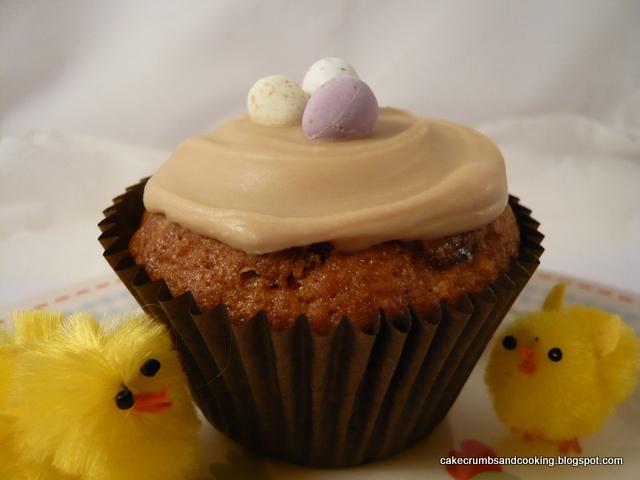 Dan Lepard Cupcakes Recipe Bbc Food
