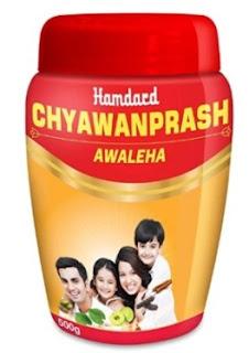 Hamdard-Chyawanprash