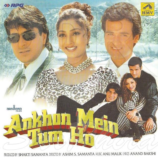 Download Aankhon Mein Tum Ho [1997-MP3-VBR-320Kbps] Review